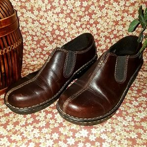 Eastland Brown Shoes